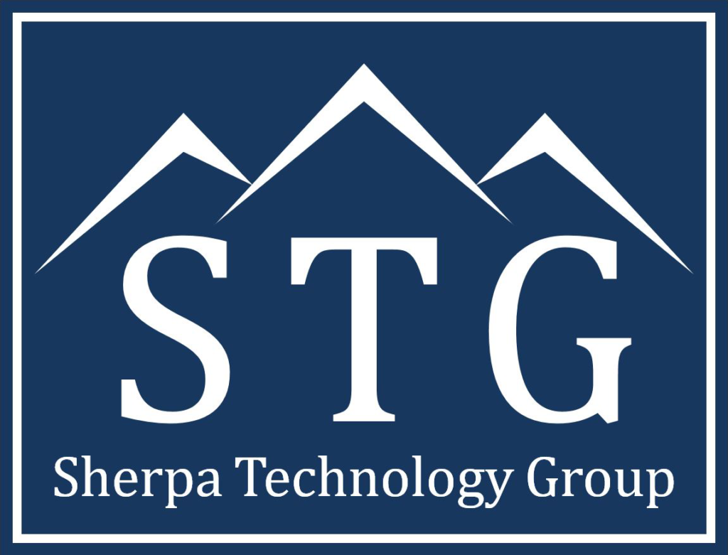 Sherpa Technology Group logo