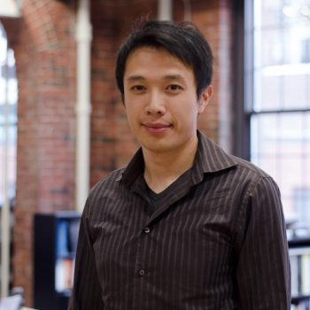 Calvin Wong Sherpa STG