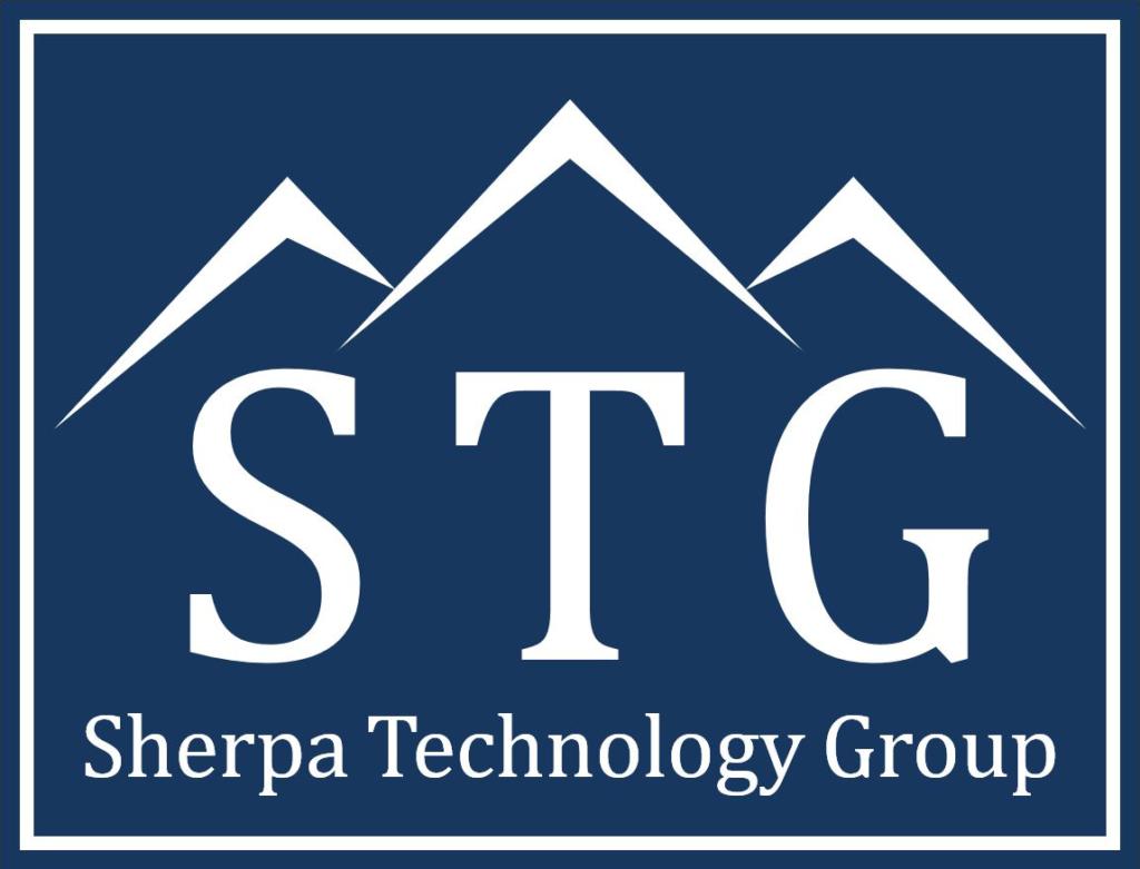 Sherpa Technology Group logo